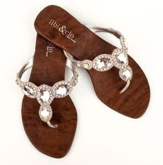 love these sandals!!  $45 the company is fibi and ALL of their stuff is super cute!