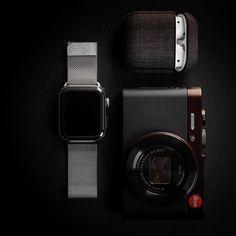 "One Pixel Unlimited on Instagram: ""Leica C - 📸 #Leica T - - - #leicacamera #desksetup #apple #fotododia #setupinspiration #minimalist #minimalism #travel #fotografia…"" Leica Camera, Desk Setup, Edc, Minimalism, Apple, Travel, Create, Instagram, Fotografia"