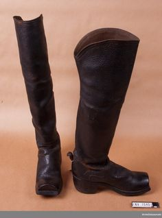 Riding Boots, Vintage, Shoes, Design, Fashion, Leather, Boots, Horse Riding Boots, Moda