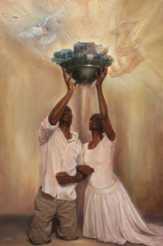 Give God the Praise #blacklivesmatter #afrolove #blackpower #blackisbeautiful  #growingupblack #educatedblackwoman