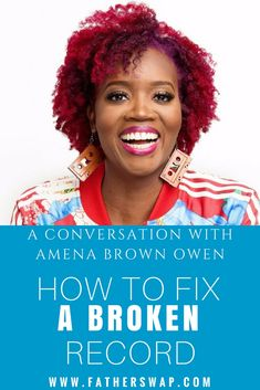Sometimes we find ourselves stuck in life, continually repeating the same habits and hangups in our relationships and choices. If you find yourself in a similar place join me for an intimate discussion with poet and author Amena Brown. Absent Father, Stuck In Life, Lasting Love, Daddys Little Girls, Divorce, Marriage, Bettering Myself, Daddy Issues, Married Woman
