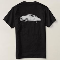 I'll pick up a freshly printed batch of these #kustom #chevy #fleetline #royboy shirts tomorrow! Get yours from me at the Stray Kat 500!