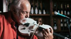 In his long career, 76-year-old Uruguayan violinist Federico Britos has played with many of the top jazz artists in the U.S. and Latin America.