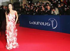 Eva Longoria Photos: 2007 Laureus World Sports Awards - Arrivals