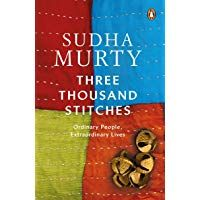 Three Thousand Stitches Ordinary People Extraordinary Lives In