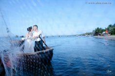 Chụp hình cưới đẹp Phan Thiết Ekip: Studio Áo cưới Alen http://alen.com.vn