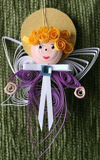 *QUILLING ~ Quill Me