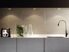 piastrelle cucina effetto cemento - Cerca con Google