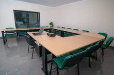 Sala de formação para aluguer 6/ Hora  Faro