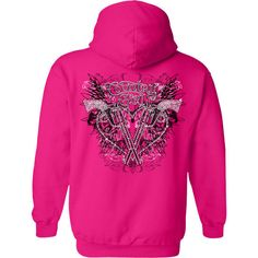This Country Girl ® hoodie features rhinestones. Our Women's Pullover Hoodie features a relaxed fit, and a double-lined hood with matching drawstring. The hoodie is made with 8 oz. 50% cotton/50% poly