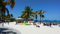 Higgs Beach, Key West