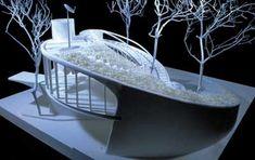 ushida findlay partnership house for the third millenium