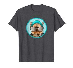 Amazon.com: Yorkshire Terrier T-Shirt for Yorkie dog lovers: Clothing