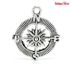 Food Mixer charm//pendentif Tibétain Argent Antique 16 mm 12 Charms Accessoire Crafts