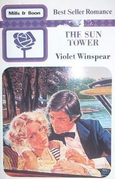 book cover of   The Sun Tower