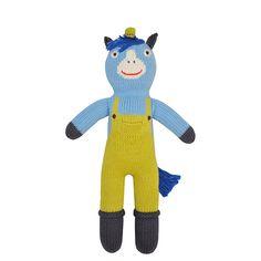 Blabla Doll Ulysse The Horse Mini