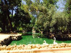 Maria Luisa Parc, Sevilla