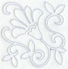 Resultado de imagen de bordado en punto palestrina