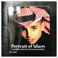 Portrait of Islam Photobook
