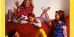 31 Quotes Every 'Baby-Sitters Club' Fan Probably Still Lives By