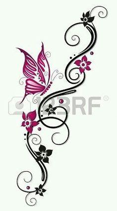 Farfalla kn ghirigori