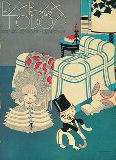 Para Todos… IX.454, 27 Agosto 1927