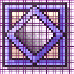 pattern 2-cross stitch