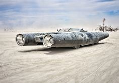 Burning Man Show-n-Shine by danlhayes