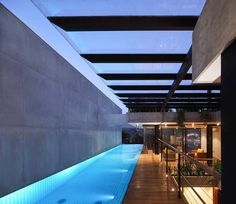 Gallery of Nestled Hideaway Villa - Boutique Hotel / IPA Architects - 1