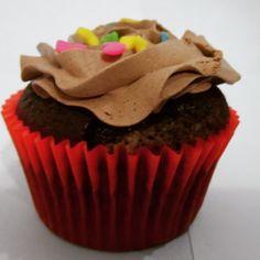 #cupcake #chocolate