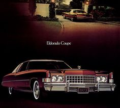 Cadillac 1973