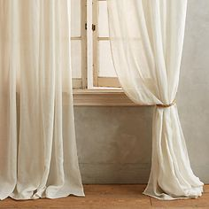 The Ultimate Guide To Buying Curtains | sheerluxe.com