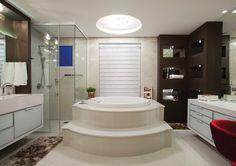 Sala de banho…