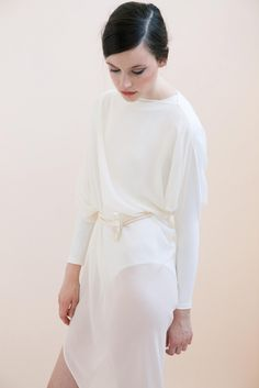 COLLECTION #4 AUTUMN WINTER 2011 | POLA THOMSON | NOT JUST A LABEL