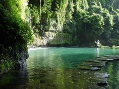 9. Summery Place / Travel - El Salvador Cerro Verde National Park