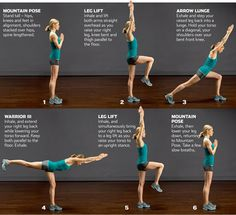 TO AVOID INJURY ON CHILLY OUTDOOR RUNS, WARM UP INDOORS FIRST. For that, try this 10-minute dynamic yoga routine. Do the poses in a non-stop sequence, maintaining a flow, on one side, then repeat on the other. Alternate sides for 10 rounds. Then put on your warm gear, get out there, and run!