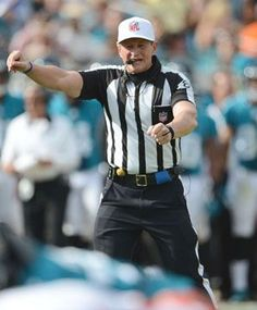 Ed Hochuli Unplugged: Ed Hochuli has become the NFL's most recognizable -- and popular referee.