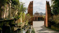 Where To Go: Honeymoon Destination Mandapa Ritz Carlton Reserve – Bali, Ubud, Indonesia - WhenWearGo