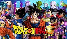 "Dragon Ball Super's anime may be on broad hiatus, but the manga has connected blame advanced into a adventurous new adventure arc. That arc (""Galactic Patrol Prisoner"") has alien … Big Dragon, Dragon Ball Gt, Dragon Super, Akira, Goku E Vegeta, Dbz, Majin, Character Design Challenge, Super Free"