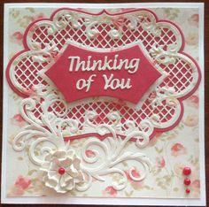Cricut Cuttlebug, Cricut Cards, Card Companies, Die Cut Cards, Marianne Design, Birthday Cards, Christmas Cards, Easy Cards, Design Inspiration