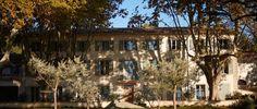 hôtel de Provence : chic et dépaysement - Côté Maison