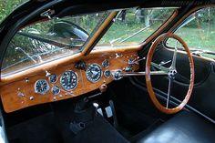 Bugatti Atlantic Type 57 sc