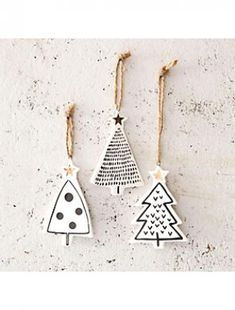 DIY star pendant with gold - tinker Christmas tree charm - . - DIY star pendant with gold – tinker Christmas tree charm – - Diy Star, Navidad Diy, Theme Noel, Noel Christmas, Diy Christmas Gift Tags, Christmas Ideas, Nordic Christmas, Christmas Quotes, Christmas Projects