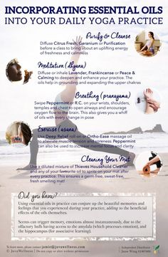 Young Living Essential Oils: Yoga.  For more info or to order www.Theoildropper.com