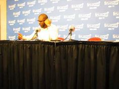 Chris Paul Post Game 5 NBA Playoffs Rockets 124 Clippers 103