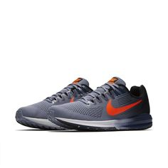 5af41df1ae33b Nike Air Zoom Structure 21 Men s Running Shoe - Blue