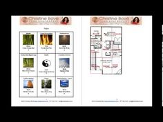 How to use the Feng Shui Bagua- Do you know where your wealth corner is?