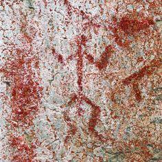 Suomen kalliomaalauksia