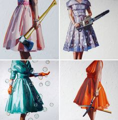 dresses - Kelly Reemtsen