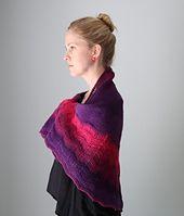 Ravelry: Irida pattern by Hilary Smith Callis